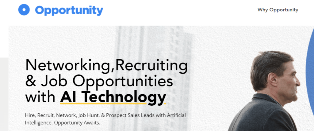 opportunity linkedin alternative