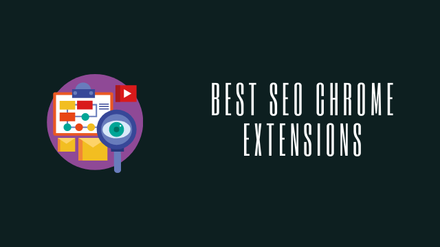 seo chrome extensions