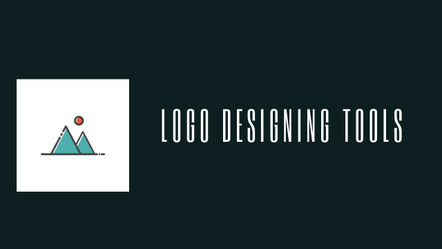 best tools for logo design
